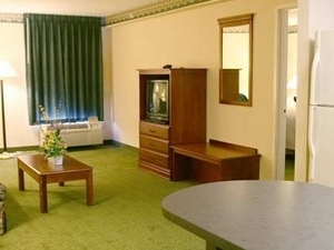 Hampton Inn Groton/Mystic/New London