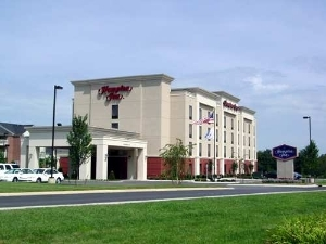 Hampton Inn Gallatin