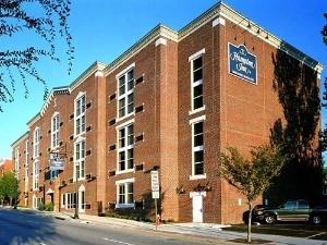 Hampton Inn Columbia Downtown Historic District