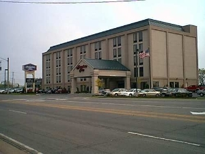 Hampton Inn Buffalo South I90