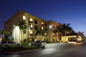 Hampton Inn West Palm Beachfl