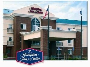 Hampton Inn & Suites Vacaville