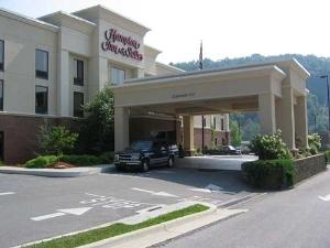 Hampton Inn  Suites Hazard