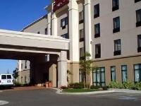 Hampton Inn And Suites Nampa