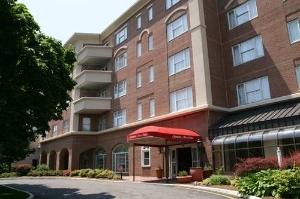 Hampton Inn and Suites
