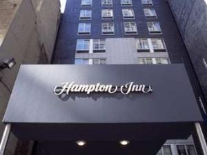 Hampton Inn Madison Square Garden