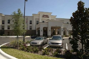 Hampton Inn and Suites - The Villages