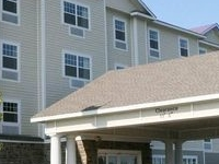 Hampton Inn Suites Rockland