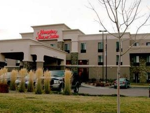 Hampton Inn & Suites Colorado Springs/Air Force Academy