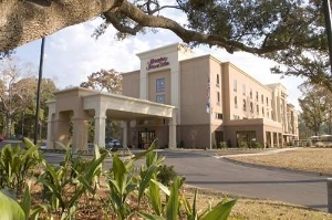 Hampton Inn and Suites Mobile-Medical Center/Airport
