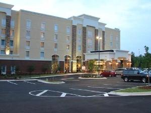 Hampton Suites Birmingham Hoover