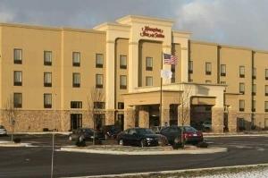 Hampton Inn Suites Richmond