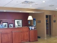 Hampton Inn & Suites Greenfield