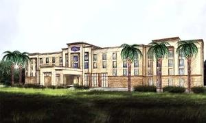 MainStay Suites Port Arthur