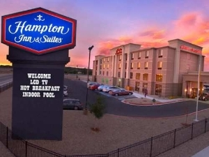 Hampton Inn Stes Farmington