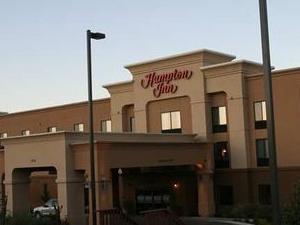 Hampton Inn LehiThanksgiving Point
