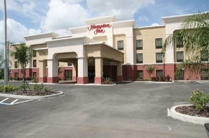 Hampton Inn Dade City Zephyrhills