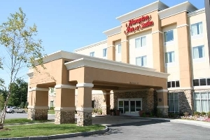 Hampton Inn Suites WestfordChelmsford