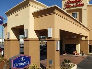 Hampton Inn Suites TacomaMall