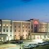 Hampton Stes Tulsa South Bixby