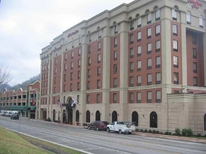 Hampton Inn Pikeville
