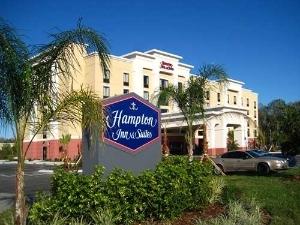 Hampton Inn & Suites Tampa-Wesley Chapel