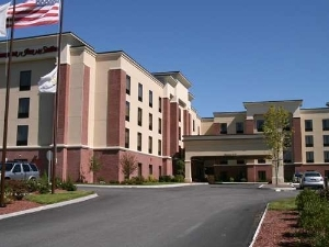 Hampton Inn and Suites Providence Smithfield