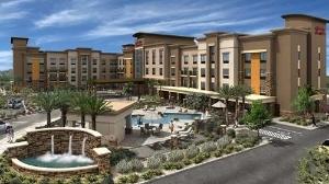 Hampton Inn & Suites Glendale /  Westgate