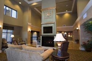 Hampton Inn Suites Baton Rouge I10 East