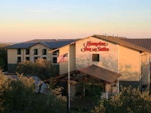 Hampton Inn & Suites Austin Lakeway
