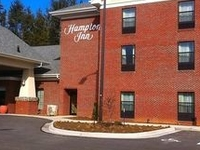 Hampton Inn West Jefferson