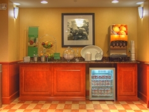 Hampton Inn Detroit/Utica - Shelby Township