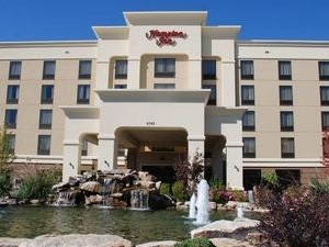 Hampton Inn Chattanooga North