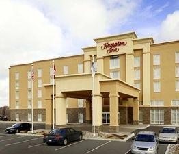 Hampton Inn by Hilton Sudbury