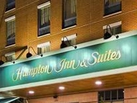 Hampton Stes Little Rock Dtn