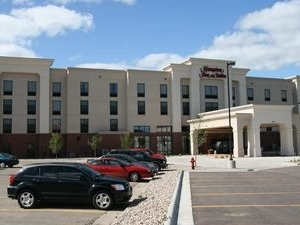 Hampton Inn Suites Brookings