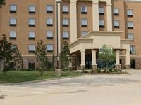 Hampton Inn Suites Dallas Arli