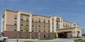 Hampton Inn & Suites Lincoln Northeast I-80