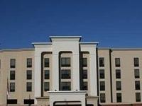 Hampton Suites Plattsburg
