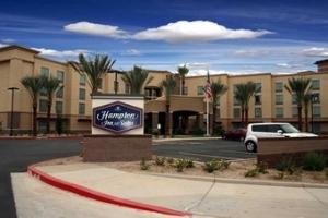 Hampton Inn Suites Phoenix Gilbert