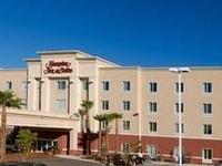 Hampton Ste El Paso West