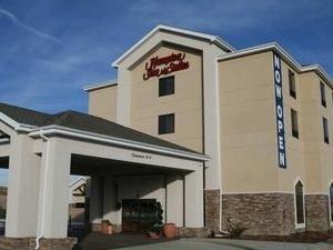Hampton Inn Suites Craig