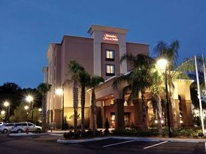 Hampton Inn and Suites Orlando/Apopka