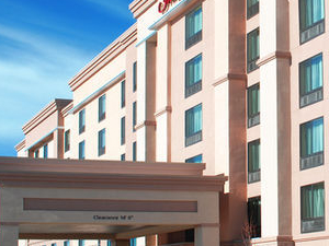 Hampton Inn & Suites Highlands Ranch