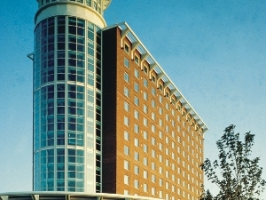 Hyatt Harborside Hotel