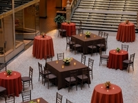 Hyatt Regency Cleveland At The