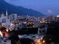 Intercontinental Caracas