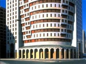 Dar Al Hijra Intercontinental