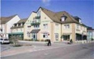 Hotel Leegebruch