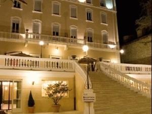 Hotel Helvetia Spa Beauty